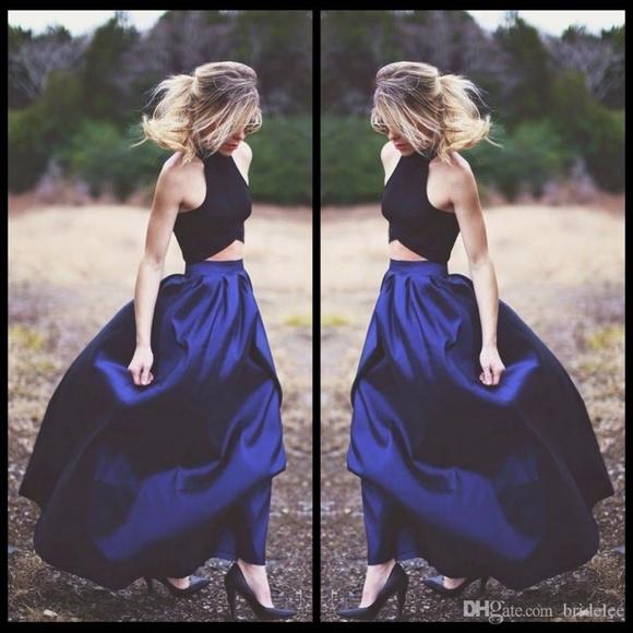 Lauren Ralph Lauren Skirts Ballgown Poshmark